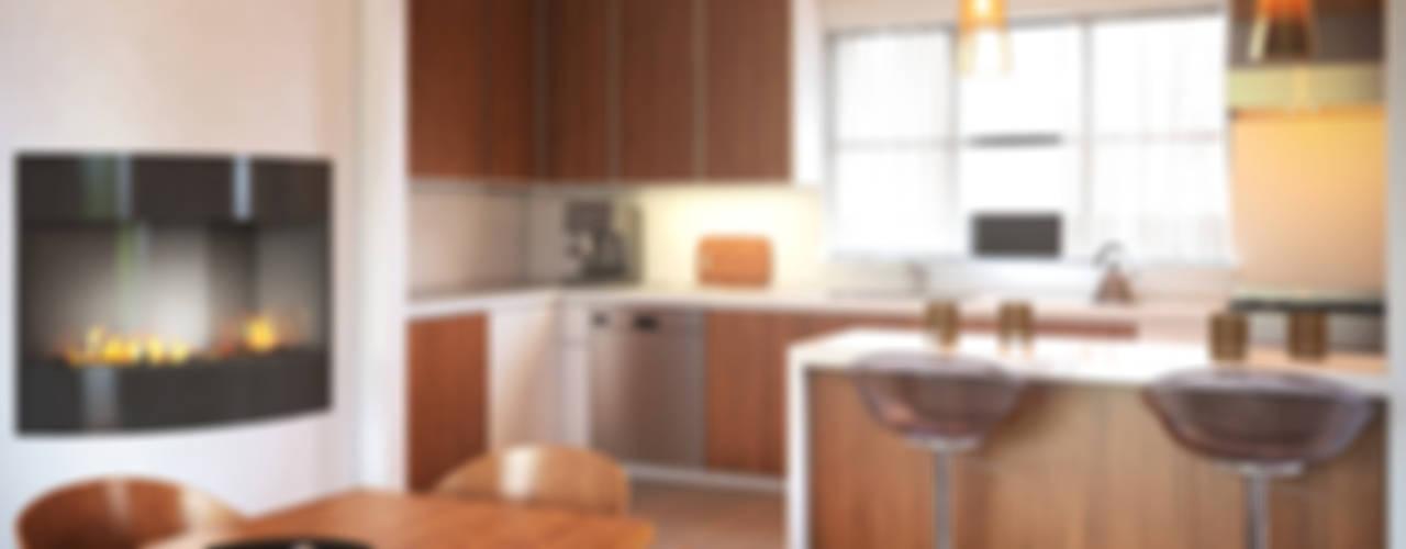 مطبخ تنفيذ ENVS Project