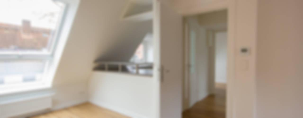 Modern living room by ANKELIETZKE Innenarchitektin Modern