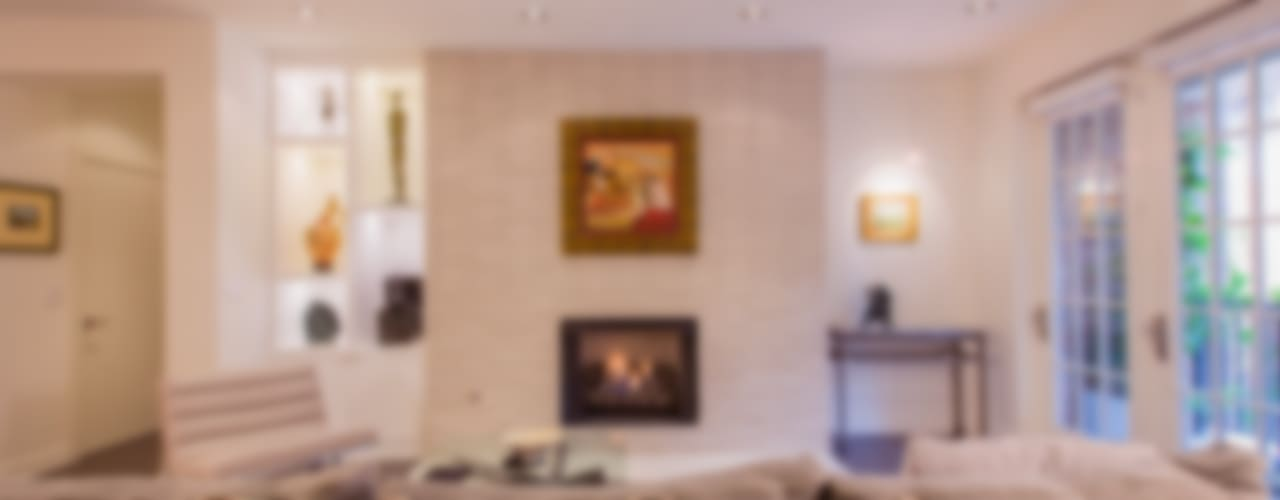 Salas de estar  por FORMA Design Inc.