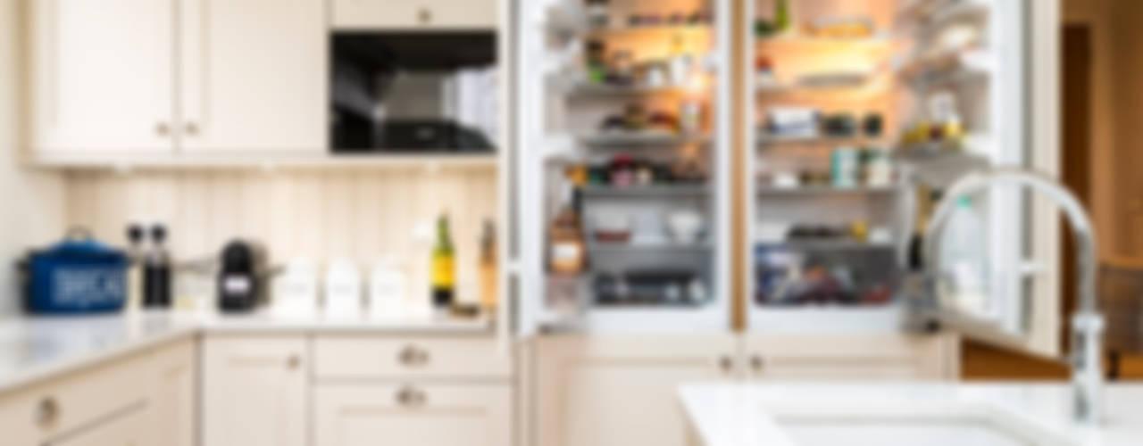 6 Consigli per la Cucina Secondo le Teorie del Feng Shui