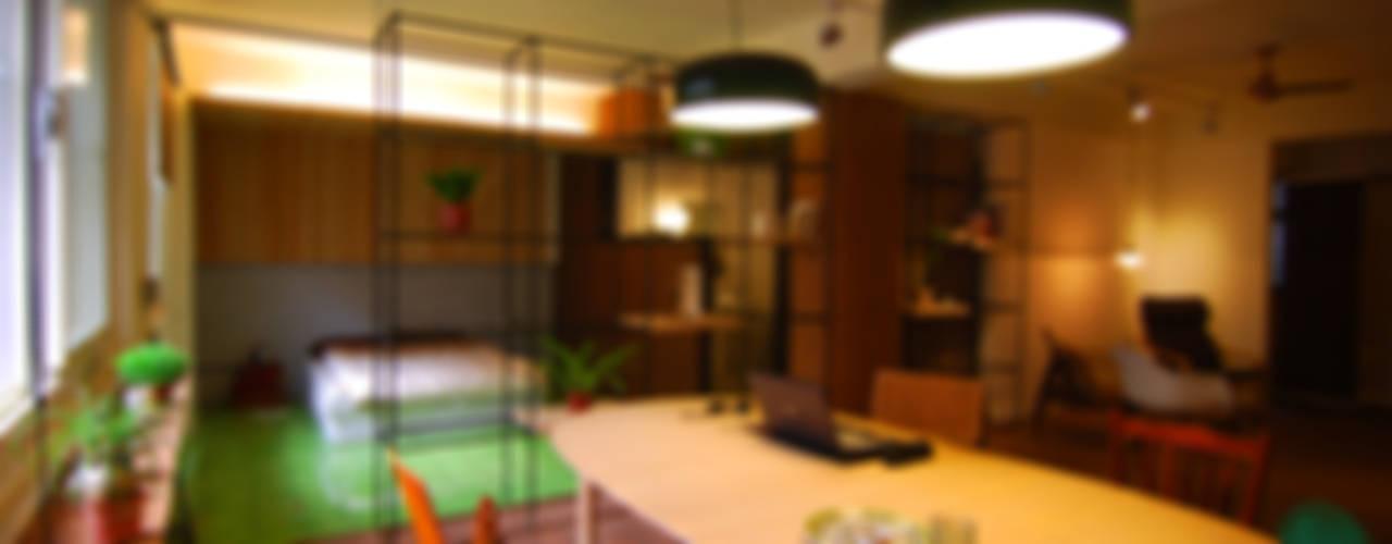 مكتب عمل أو دراسة تنفيذ EO design studio