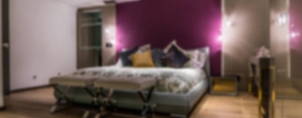 Bedroom by STUDIO COCOONS,