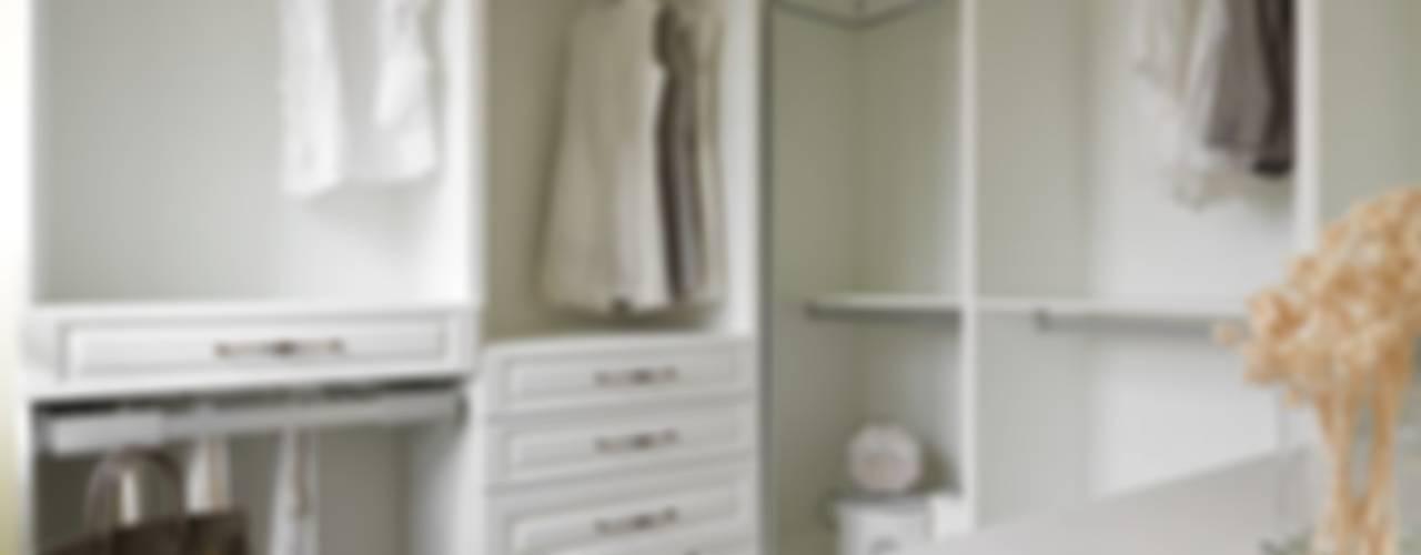 Sunny.Boudoir 根據 理絲室內設計有限公司 Ris Interior Design Co., Ltd. 鄉村風