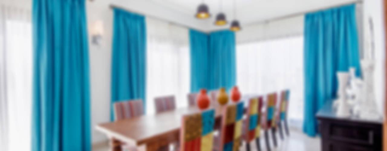 غرفة السفرة تنفيذ COCA INTERIORS