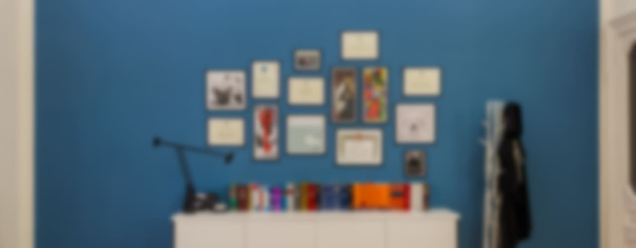 STUDIO LEGALE ARCHISPRITZ Complesso d'uffici moderni