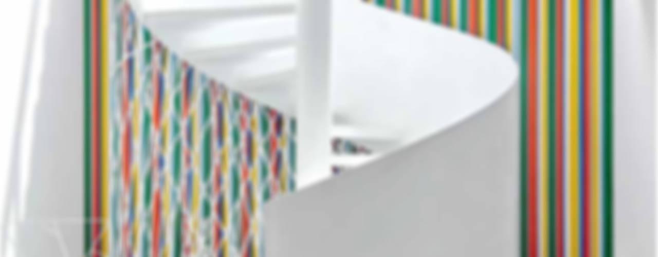 Casa de playaZZ / ZZ Beach House (2013 - 14): Casas unifamiliares de estilo  por Lores STUDIO. arquitectos