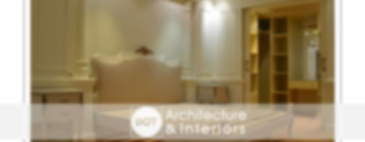 من DOT Architecture and Interior كلاسيكي