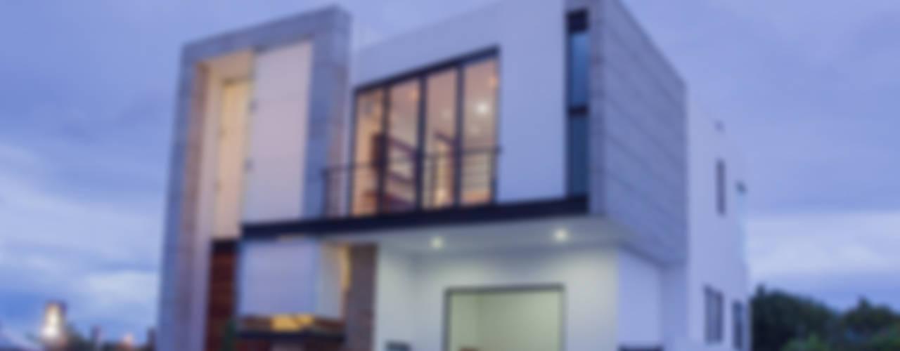RECORRIDO VIRTUAL Y SESIÓN FOTOGRÁFICA - LA TOSCANA - : Casas de estilo  por ECKEN virtual spaces