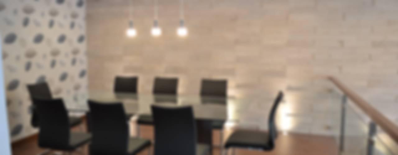 餐廳 by bouchez arquitectos