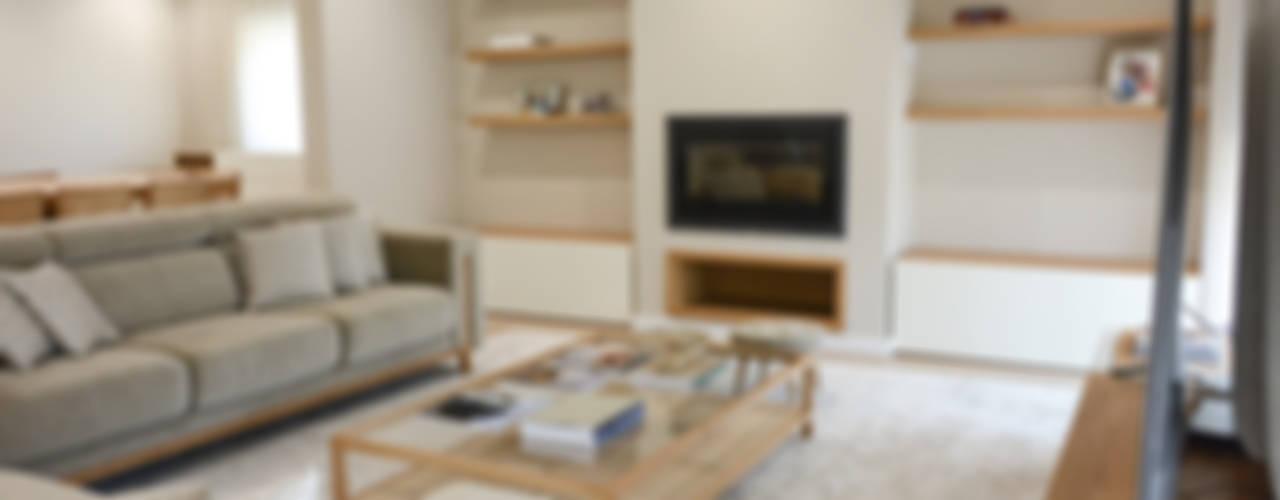 Salas de estilo  por UNISSIMA Home Couture