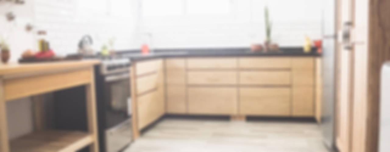 Mon Estudio:  tarz Ankastre mutfaklar