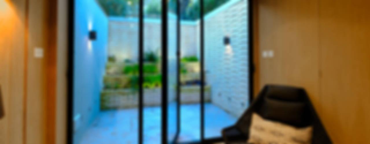 IQ Glass UK:  tarz Kapılar