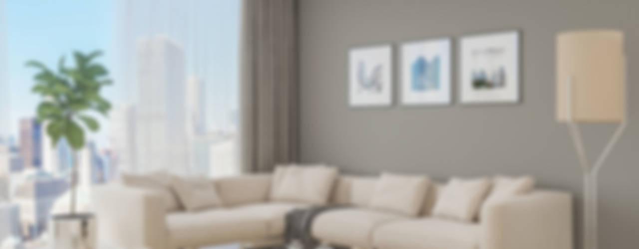 Cortinas modernas ideas y dise os para tu casa - Diseno cortinas modernas ...