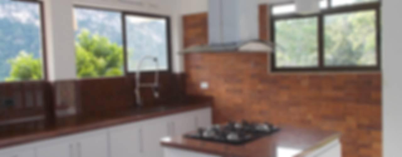 de Omar Interior Designer Empresa de Diseño Interior, remodelacion, Cocinas integrales, Decoración Moderno
