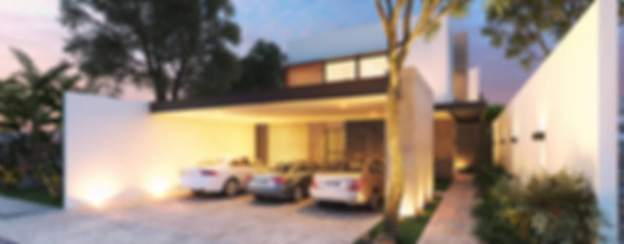 Oleh Heftye Arquitectura Modern