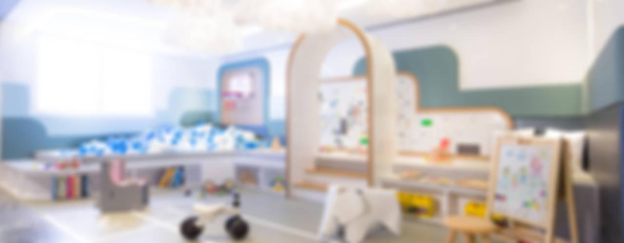 غرف الرضع تنفيذ Artta Concept Studio