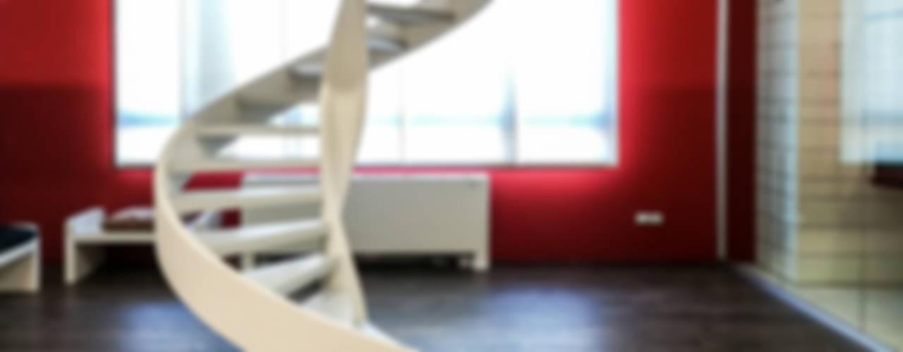 VERSILIA SCALE Stairs