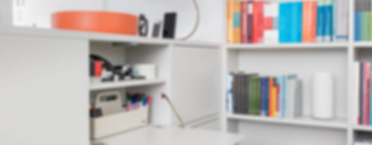 Wie Richte Ich Ein Kleines Arbeitszimmer Ein