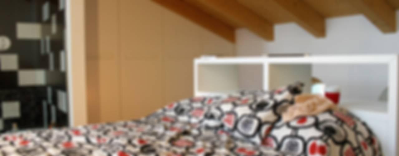 Arredamento su misura camera da letto in trentino alto adige for Arredamento trentino alto adige