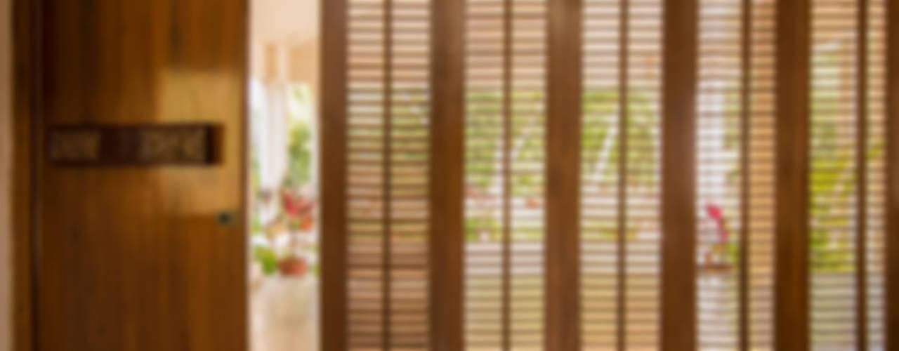 7 Vastu Tips For Designing Main Entrance Door To Attract Positive Energy