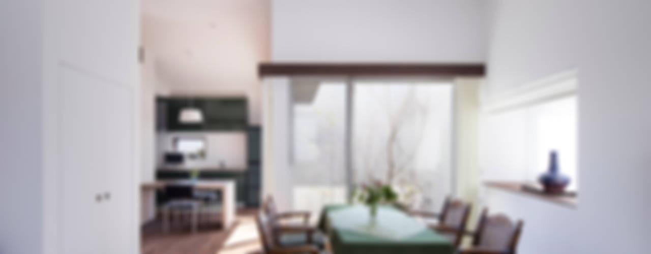 от 株式会社 藤本高志建築設計事務所