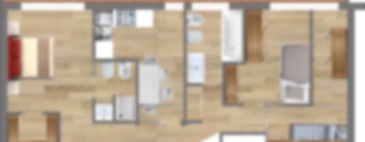 Planimetria casa di 60 mq consigli e idee for Idee planimetria casa