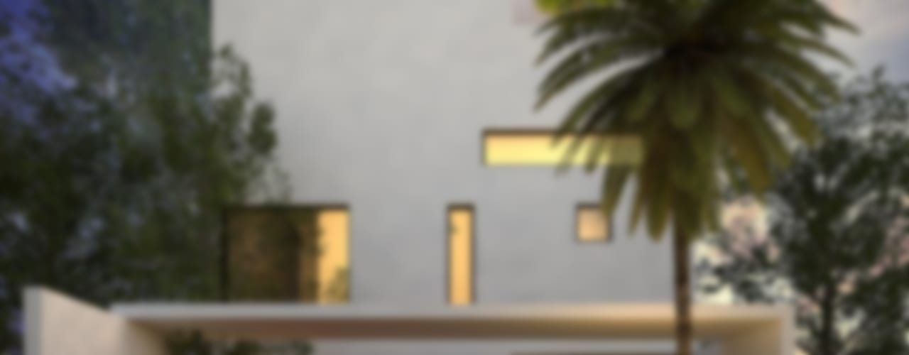 proyecto a-41:  de estilo  por studio arquitectura | Despacho de arquitectos | Cancún