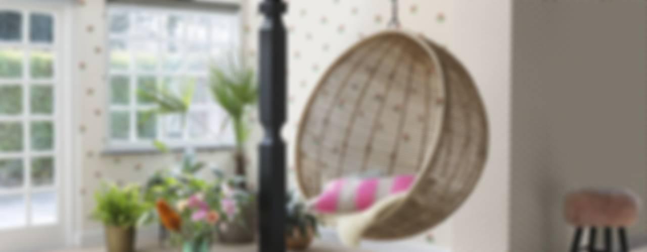 Lazy Sunday ile evlerde her gün Pazar keyfi… HannaHome Dekorasyon Duvar & ZeminDuvar Kağıtları