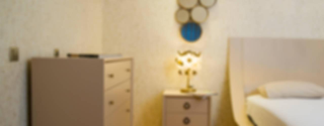 Sonraki Mimarlık Mühendislik İnş. San. ve Tic. Ltd. Şti. – MA Evi. Tasarım ve Uygulama Projesi Sonraki Mimarlık 2018. MA House designed and applied by Sonraki Architecture:  tarz Yatak Odası