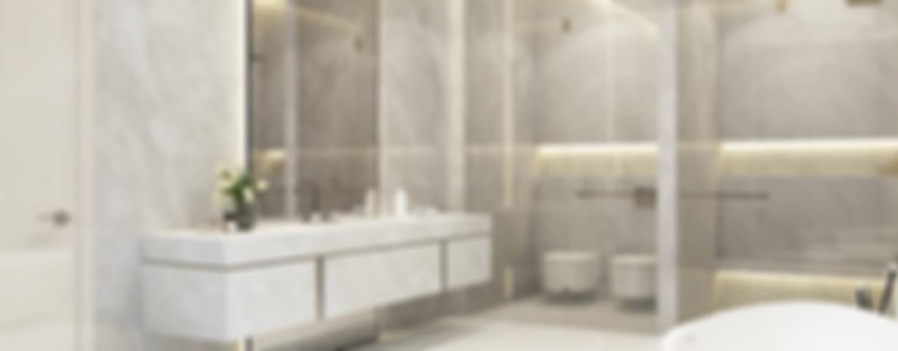 Anton Neumark ห้องน้ำ