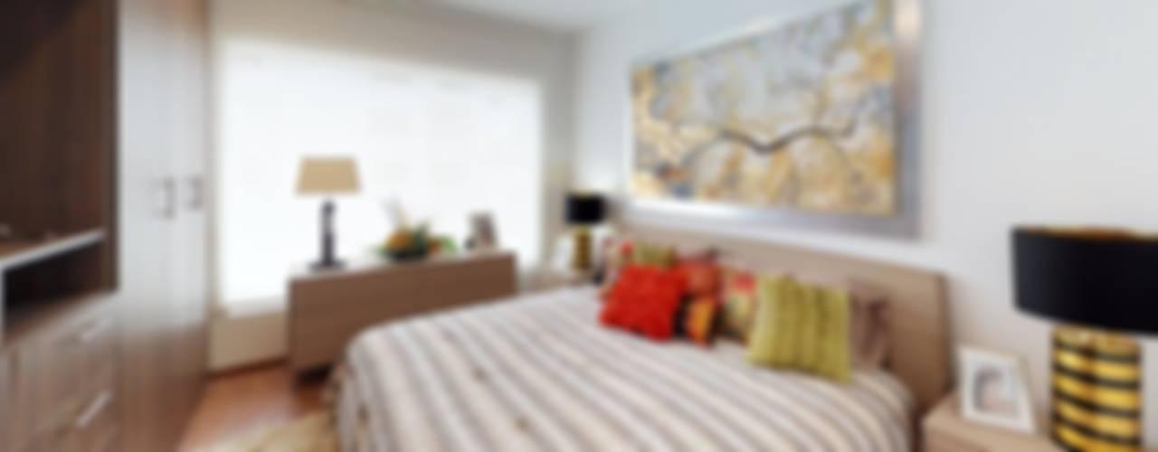 Bedroom by Bienes Raices Gaia,