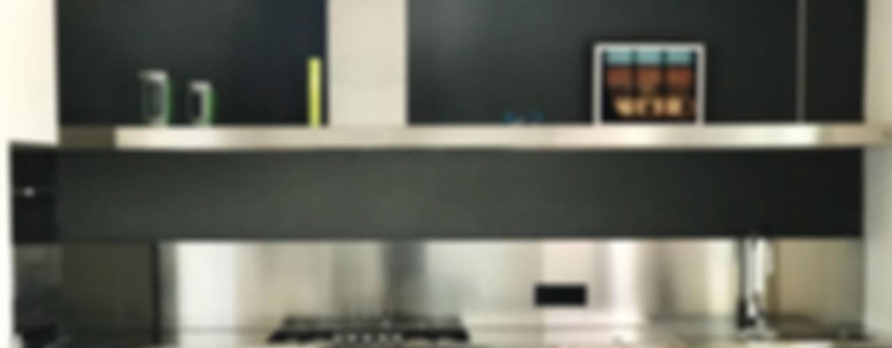 Realizzazione Cappe da Cucina in Acciaio Inox su Misura a Piacenza