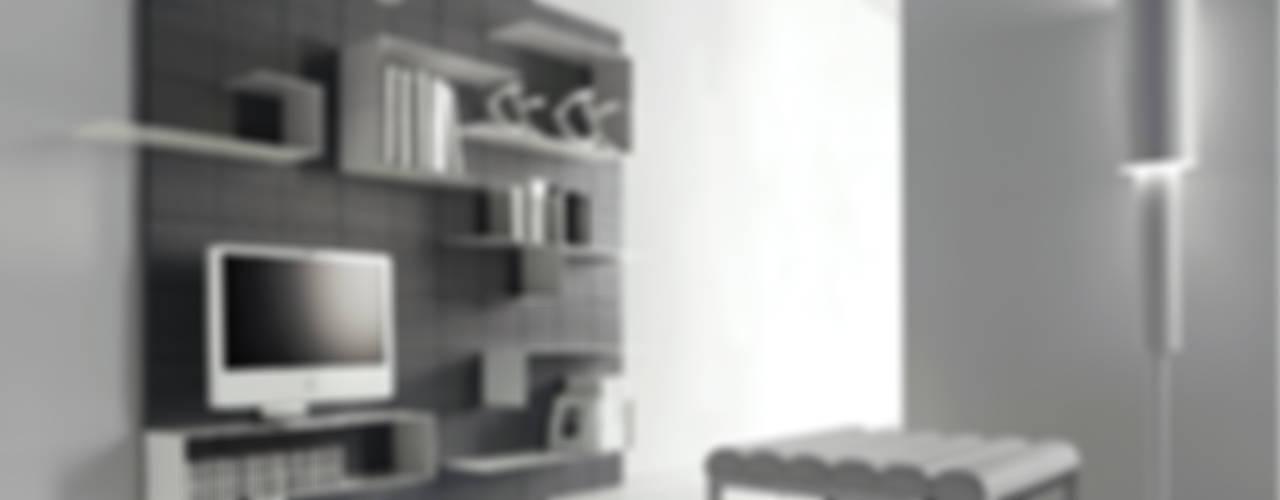 Progettazione complementi d arredo moderno a genova for Complementi d arredo moderno