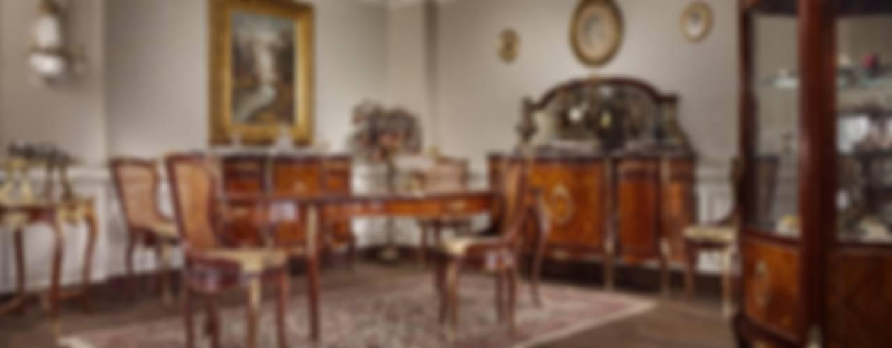 NADIA .Gallery ห้องทานข้าวของประดับและอุปกรณ์จิปาถะ ไม้ Brown