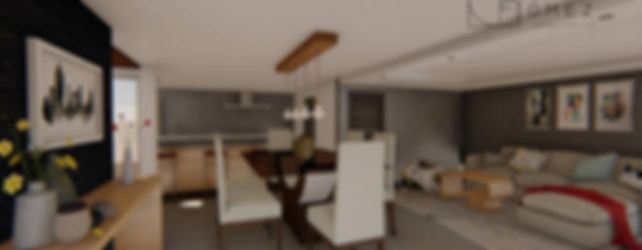 ห้องทานข้าว by GóMEZ arquitectos
