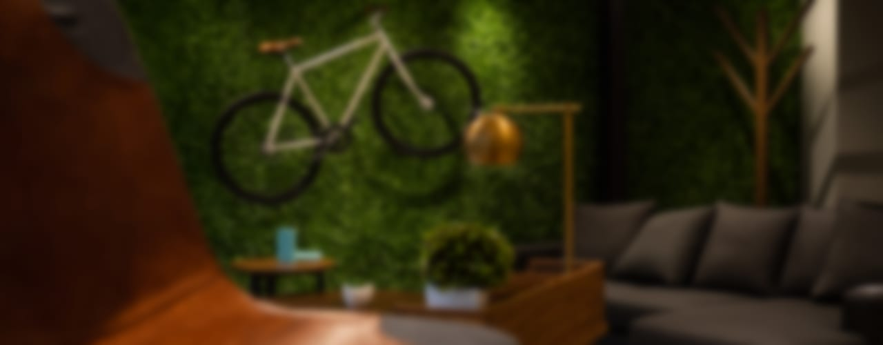 Como amueblar tu casa en línea, moblum.com:  de estilo  por moblum
