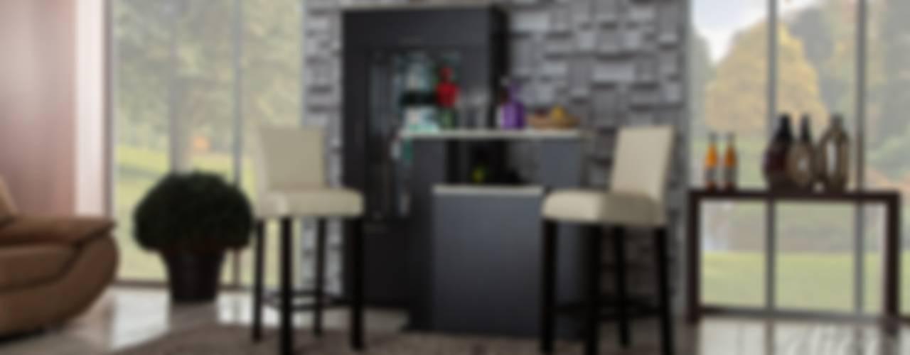 Muebles Dico presenta su línea Spark: comedor, cantina y centro de ...