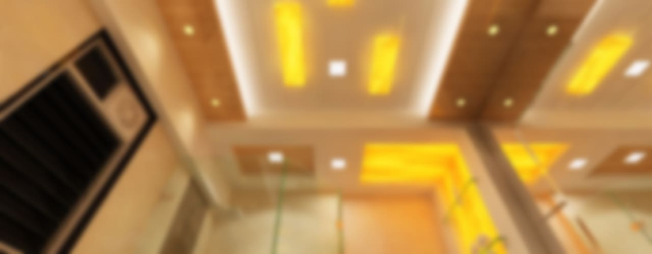 Modern Pvc Ceiling Design Ideas For Contemporary Homes Homify