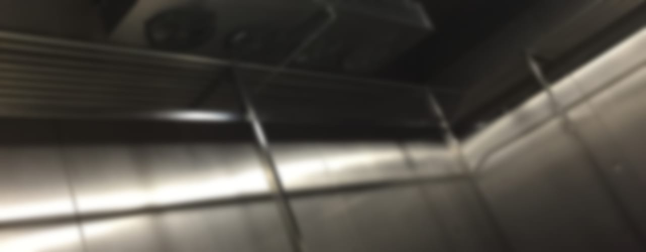 industrial  by Beauty&Cold, Industrial