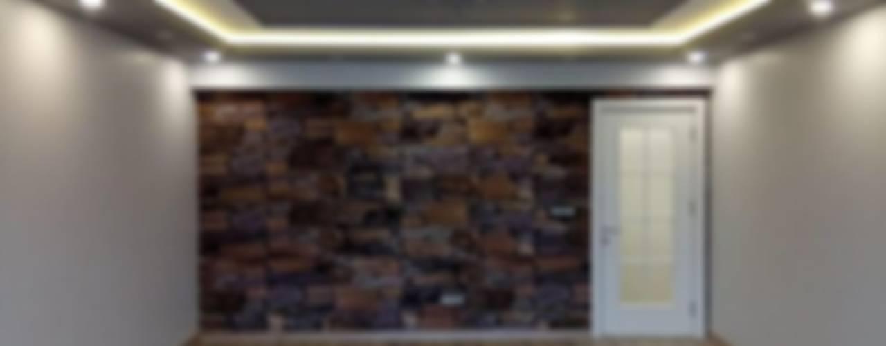 Asma Tavan Malatya Gökçe Yapı Modern Duvar & Zemin Kireçtaşı Şeffaf