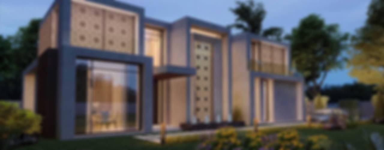 Sia Moore Archıtecture Interıor Desıgn Modern