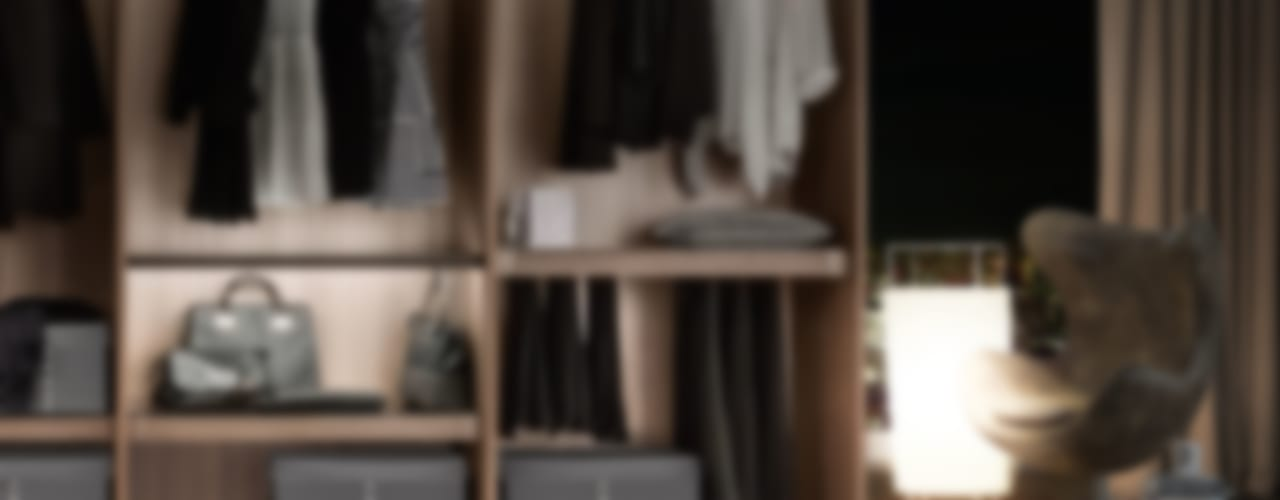 Limac Design HouseholdStorage Leather Grey