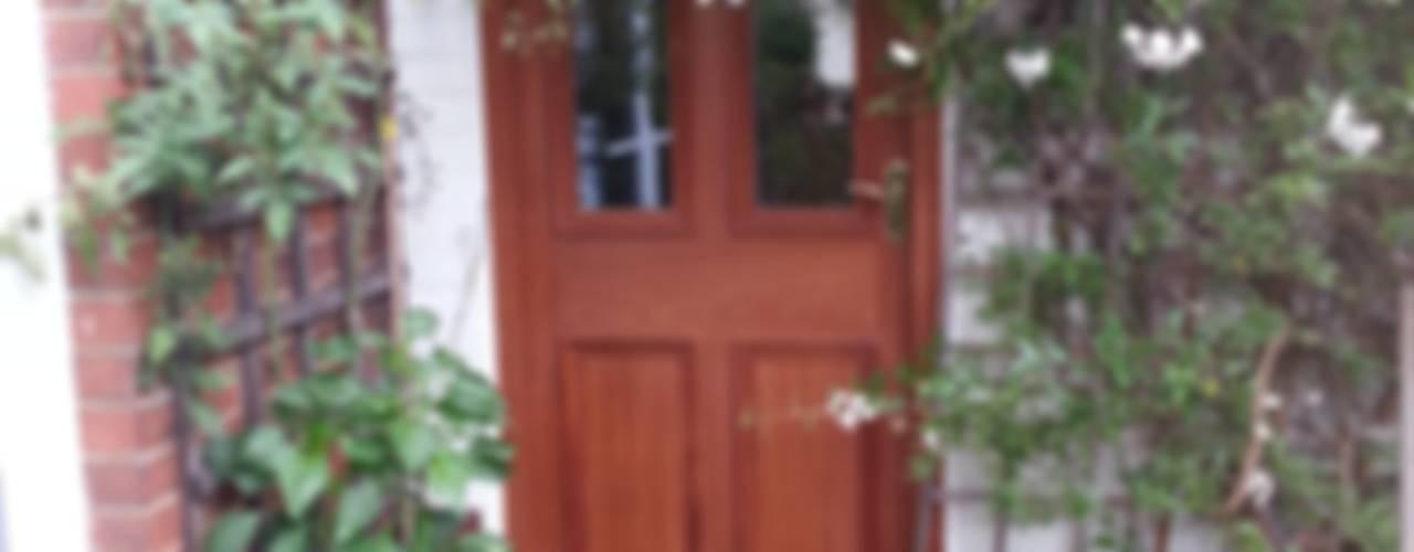 Doors portfolio Repair A Sash Ltd Wooden doors Wood Wood effect
