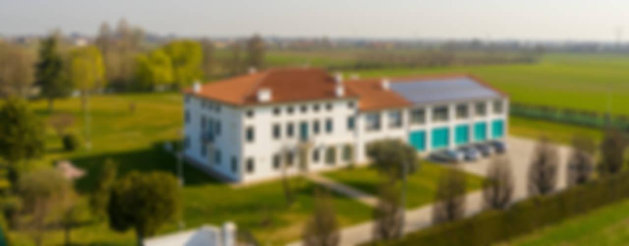 Brummel Villas White