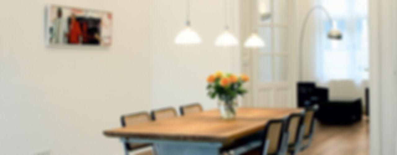 Wohnen Gerber GmbH Moderne Esszimmer