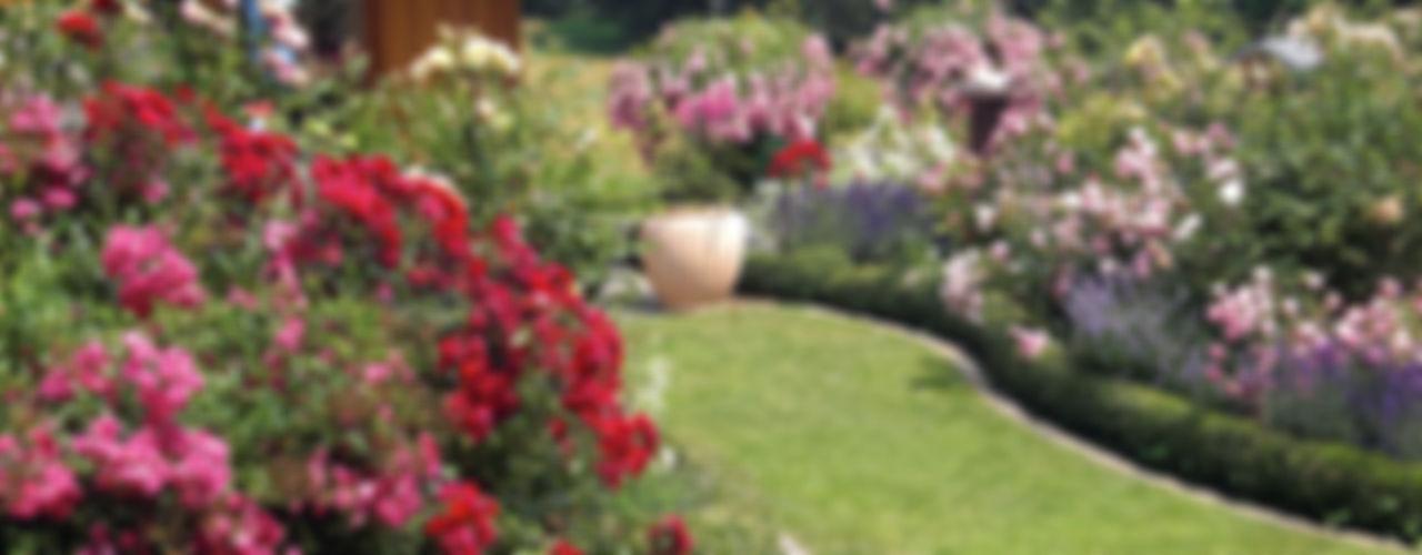 Der romantische Landhausgarten Planungsbüro STEFAN LAPORT Garten im Landhausstil