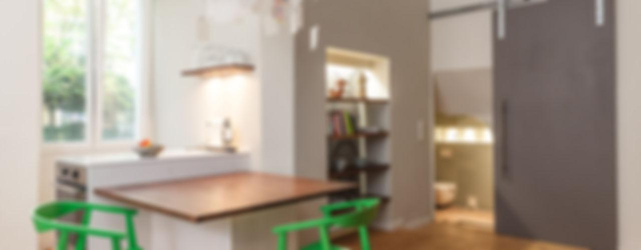 Altbau Sanierung Design Moderne Küchen
