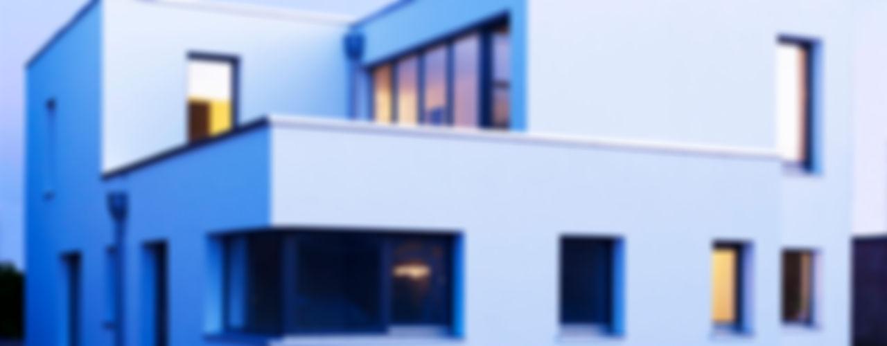 ZappeArchitekten Nhà: thiết kế nội thất · bố trí · ảnh