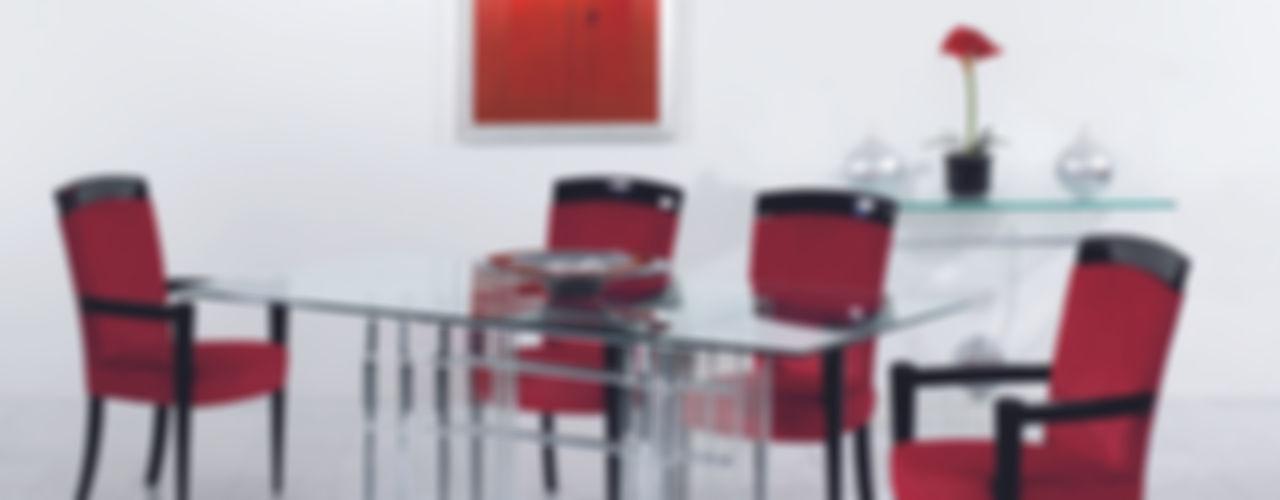 Finkeldei Polstermöbel GmbH Salle à manger