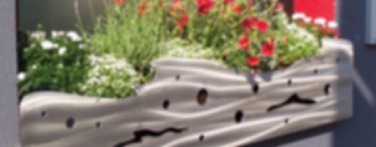 Edelstahl Atelier Crouse: Garden Accessories & decoration